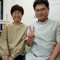 盛岡市好摩にお住いのA・S様(女性/50代/会社員)